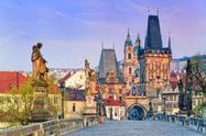 7-Day Eastern Europe Tour from Budapest: Zakopane - Krakow - Prague