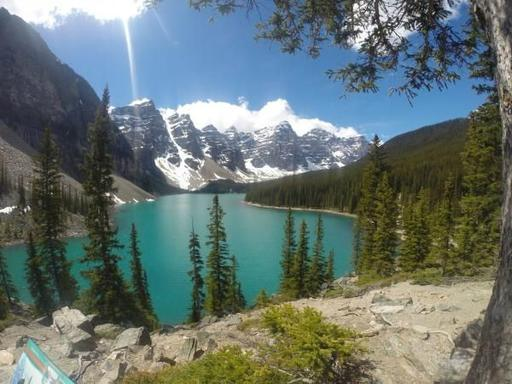 9-Day Canadian Rockies Adventure Tour: Vancouver to Calgary