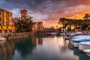 Verona and Sirmione Day Trip from Milan**Verona Arena + Lake Garda in One Day!**