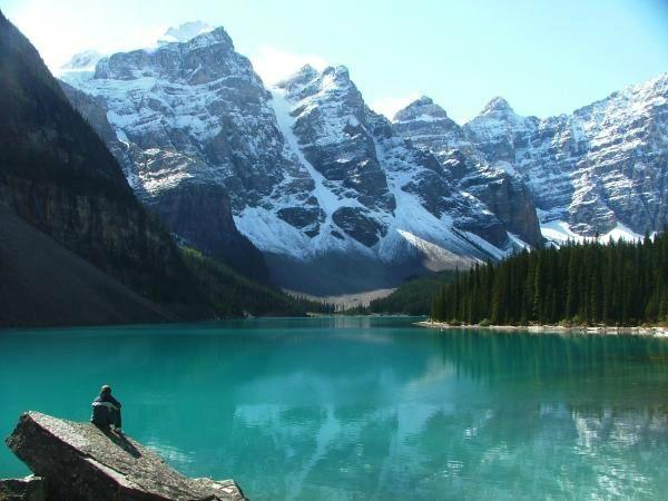 17-Day Canadian Rockies Camping Tour: Vancouver to Calgary