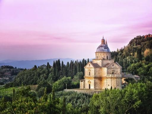 7-Day Glorious Tuscany Tour from Rome