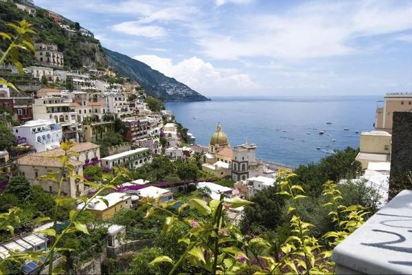 2-Day Sorrento Peninsula Tour: Naples - Pompeii - Sorrento**W/ Pompeii Skip the Line Tickets**