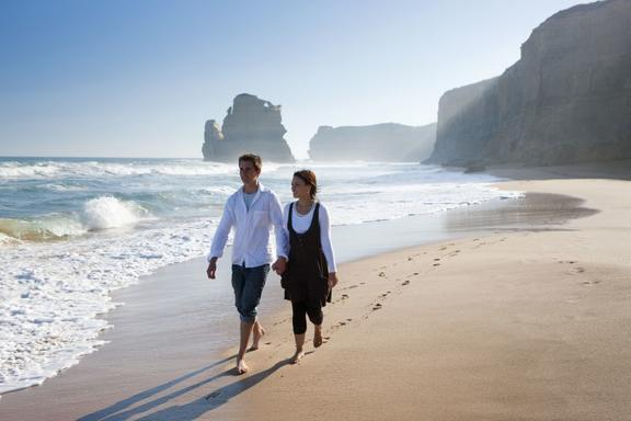 3-Day Deluxe Adelaide to Melbourne Private Tour