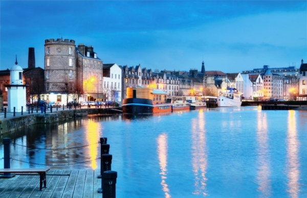 3-Day Edinburgh, Loch Ness and Scottish Highlands Holiday