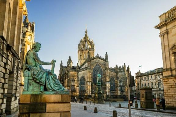 3-Day Edinburgh, Loch Ness and Scottish Highlands Holiday