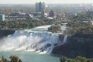 Niagara Falls Day Tour - US Side**All Inclusive**<br>** W/ Maid of the Mist Cruise**