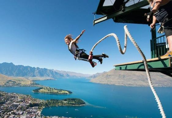 6-Day South Island Hop-On Hop-Off Pass