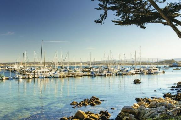 2-Day Monterey Tour From San Francisco - Single Occupancy