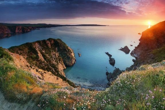 5-Day Wales Tour Package from London