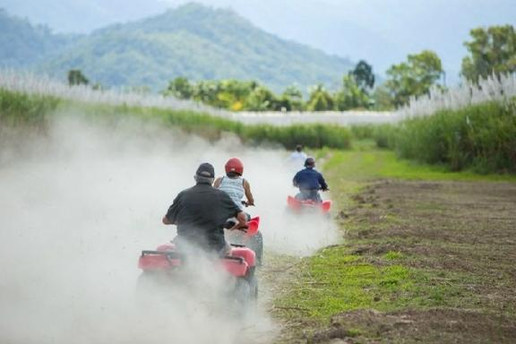 Cairns ATV Tour