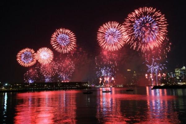 1-Day 2017 New Year's Eve Countdown Tour to New York