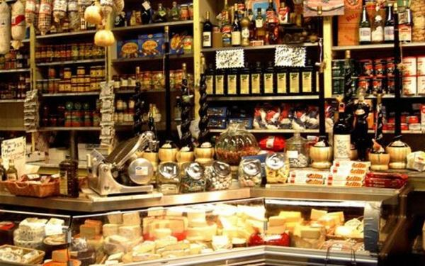 North Beach & Little Italy Food tour