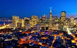 3 day tour san francisco to los angeles:Chinatown, Little Italy, & North Beach Evening Food Tour