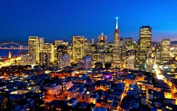 Chinatown, Little Italy, & North Beach Evening Food Tour