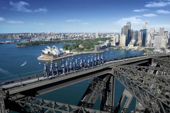 Express Sydney Harbour Bridge Climb