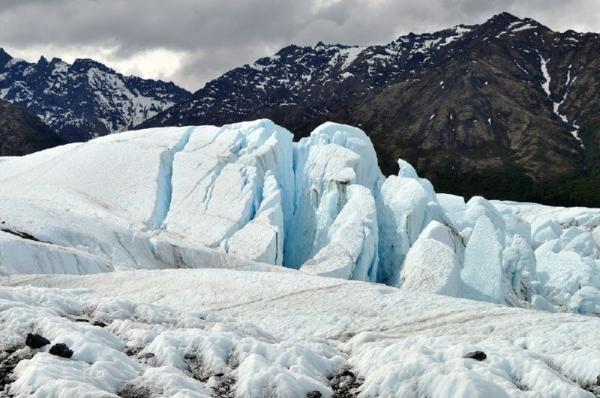 Explore Matanuska Glacier