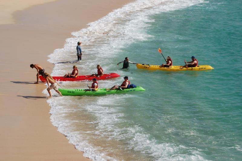 Los Cabos Snorkeling and Kayaking