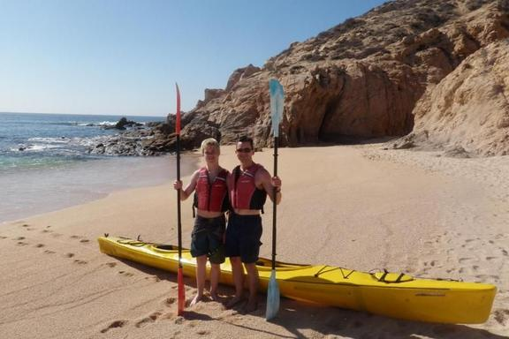 Los Cabos Snorkeling and Kayaking