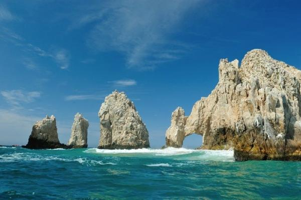 Land's End Sightseeing Tour with Glass Bottom Boat Cruise