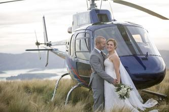 Love Is In The Air Helicopter Flight