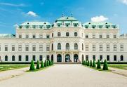 Vienna City Tour with Schonbrunn Palace Skip-the-Line