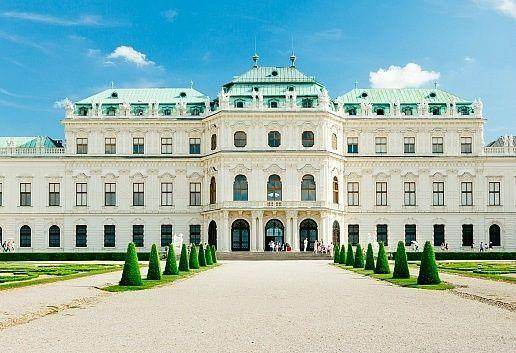 Vienna City Tour with Schonbrunn Palace Skip the Line**Morning Program: 9:45am - 1:15pm**