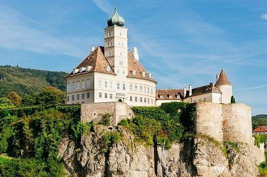 Danube River Cruise + Wachau Day Trip with Melk Abbey**From Vienna**