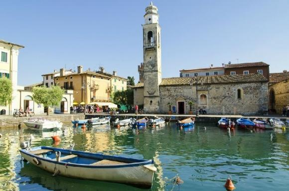 Lake Garda Day Tour