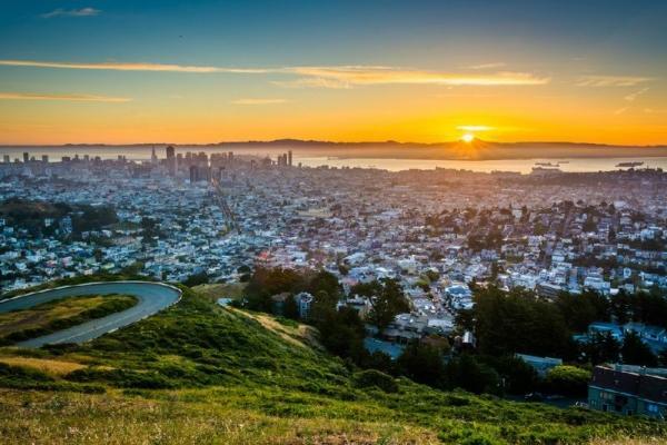 San Francisco Grand City Tour W/ Alcatraz