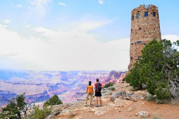 Grand Canyon, Sedona, Navajo Reservation Tour from Phoenix