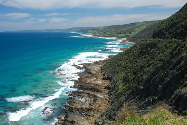 Great Ocean Road Day Trip from Melbourne