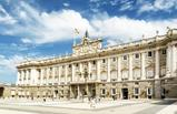 4-Hour Tour of Madrid w/ Royal Palace