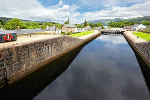 The Complete Loch Ness Experience from Inverness