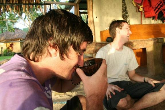 6-Day Fiji Adventure Tour: Viti Levu Island & Beachcomber Island