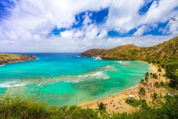 4-Day Oahu Tour: Honolulu, Pearl Harbor, & Diamond Head Lookout