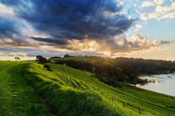 9-Day North Island Adventure Tour: Bay of Islands - Hahei - Rotorua - Tongariro - Wellington