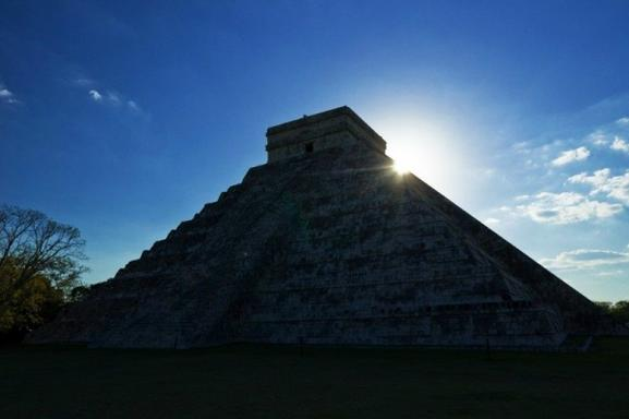 Chichen Itza Tour From Merida W/ Transfer to Cancun