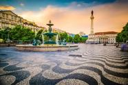 9-Day Magical Spain and Portugal Tour from Madrid**Granada - Seville - Lisbon - Porto - Avila - Salamanca**