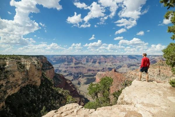 2-Day Grand Canyon, Antelope Canyon and Lake Powell Tour From Las Vegas