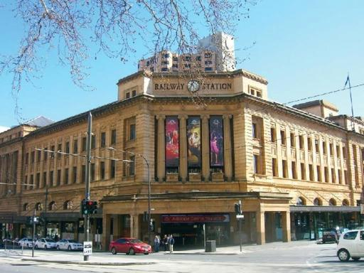 Adelaide Sightseeing Tour
