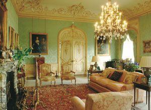 Downton Abbey Day Trip from London: Oxford - Bampton - Highclere Castle