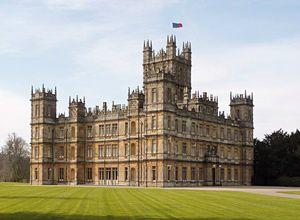 Downton Abbey Day Trip from London: Oxford - Bampton - Highclere Castle**Advance Booking Recommended - Sells Out Quickly!**