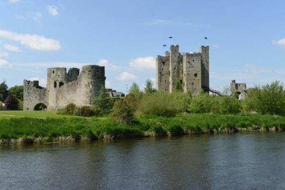 4-Day Magical Ireland Tour: Castles, Gardens, and Manor Homes