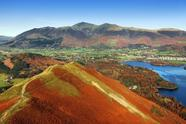 3-Day Lake District Tour from London**Travel by Train/Mini-coach**