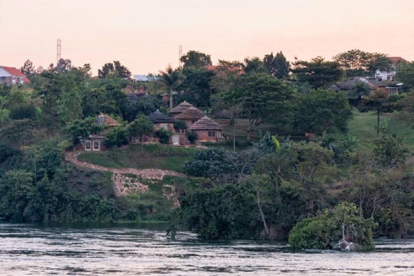 Jinja Day Trip From Kampala