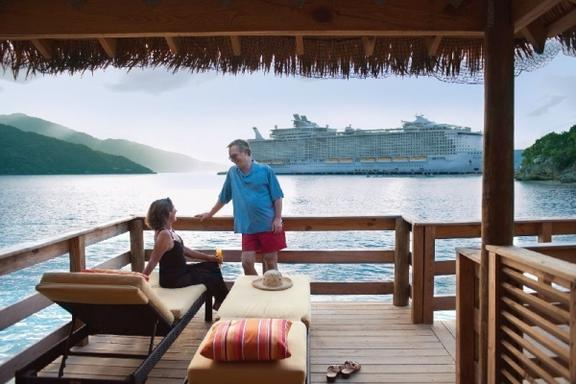 10-Day Western Caribbean Cruise Tour: Miami - Everglade Park - Labadee - Falmouth - Cozumel