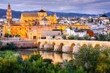 5-Day Tour of Andalucia: Cordoba - Seville - Granada