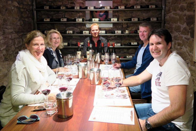 A Taste of the Barossa Valley Tour