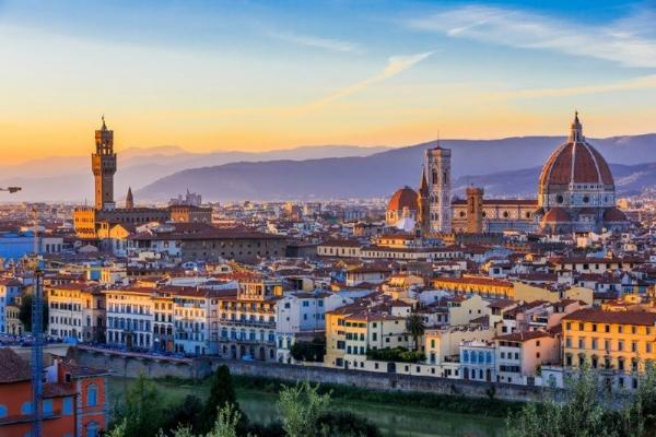 4-Day In-Depth Italy Holiday: Rome to Venice