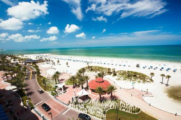 Clearwater Beach Bus Tour